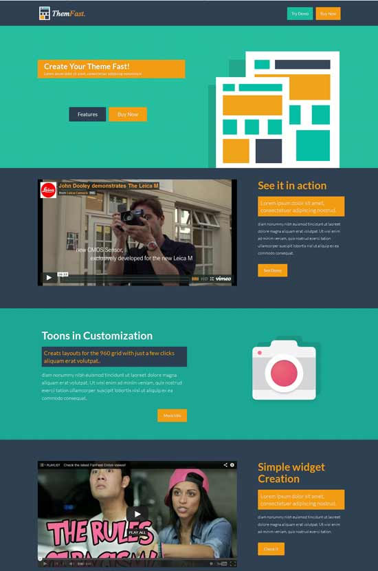 Themfast-Free-App-Based-Flat-Responsive-Template