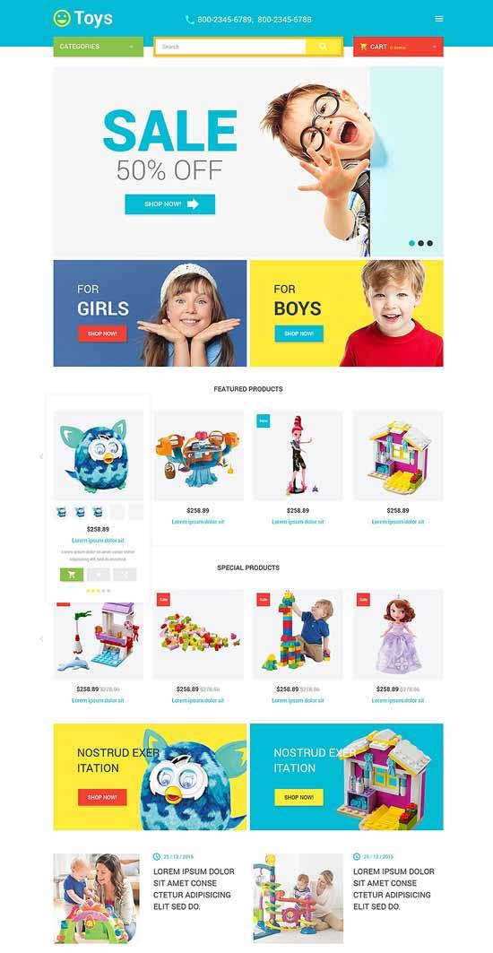 Toys-Store-Magento-Theme