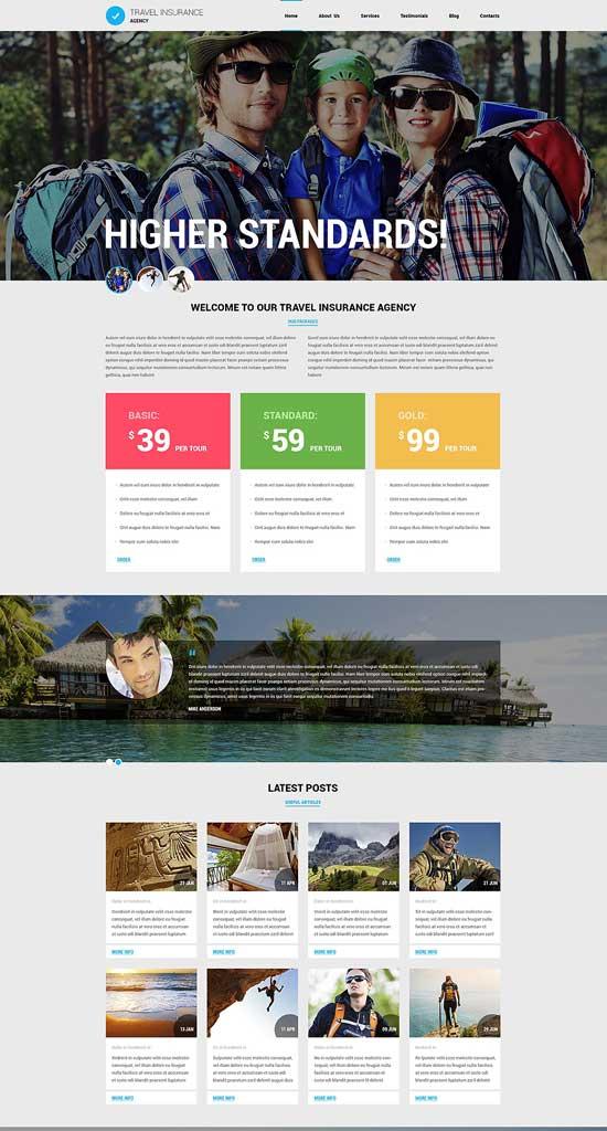 Travel-Agency-Joomla-Template-53362