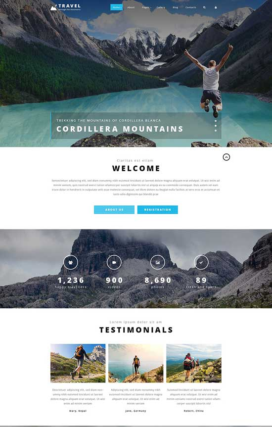 Travel-Agency-Joomla-Template-54559
