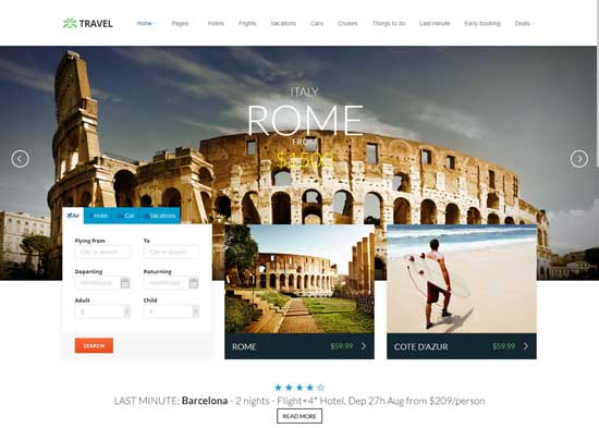 Travel-Agency-Responsive-HTML5-Template