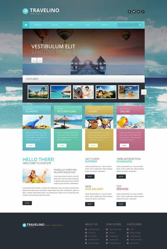 Travel-Agency-Responsive-WordPress-Theme