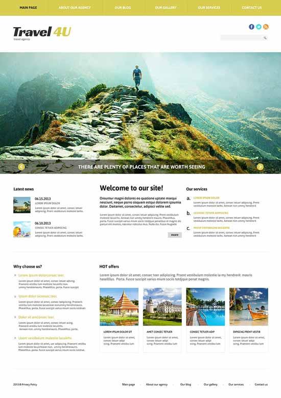 Travel-Bureau-Joomla-Template