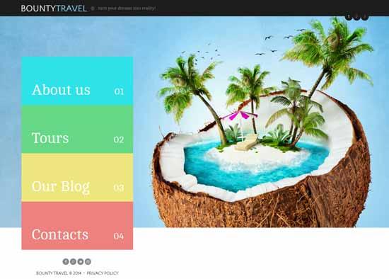 Travel-Company-Joomla-Template