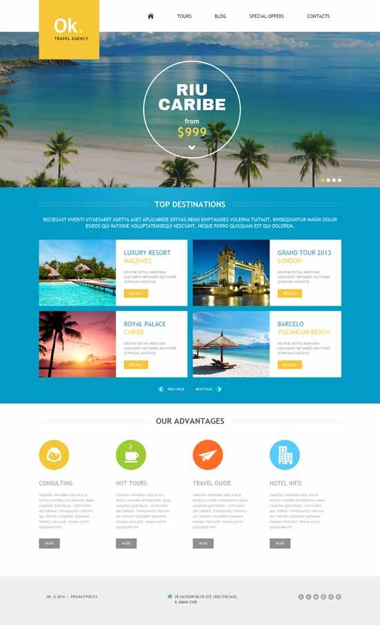 Travel-Company-Responsive-Joomla-Template