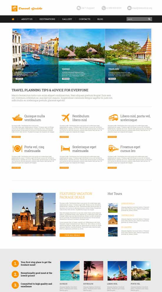Travel-Guide-Responsive-WordPress-Theme