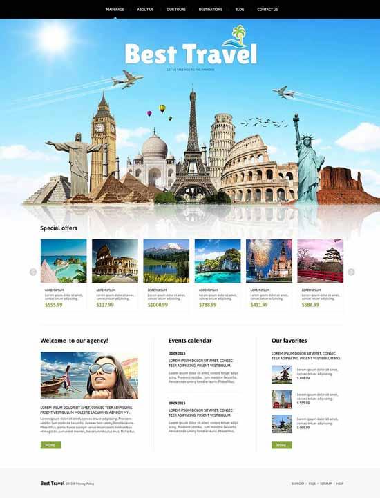 Travelling-tour-Travel-Joomla-Template