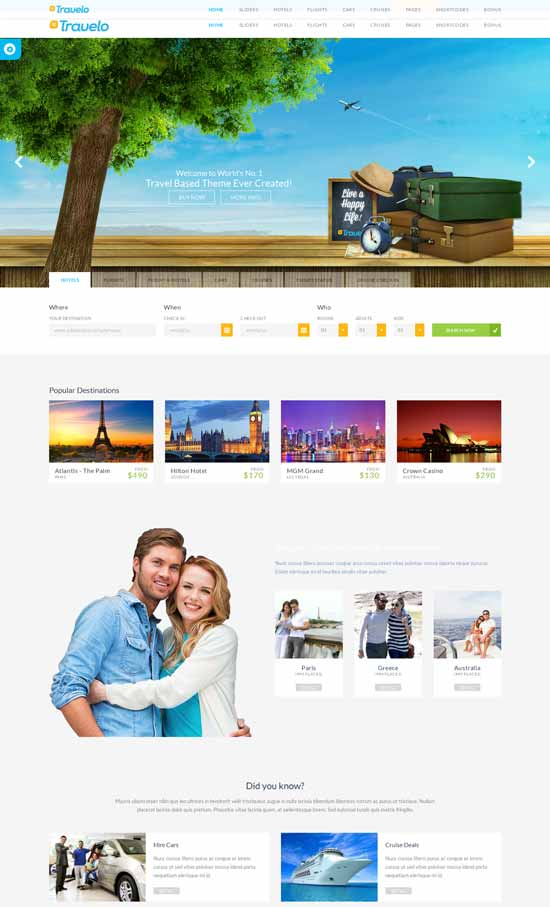 Travelo-Responsive-Travel-Booking-Site-Template