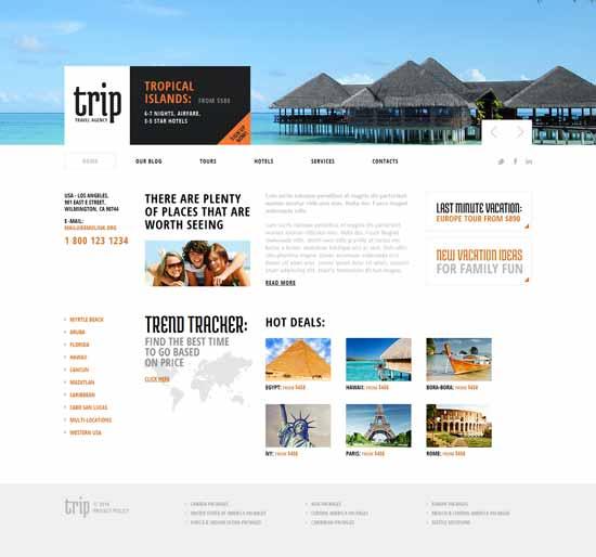 Trip-Travel-Agency-Joomla-Template