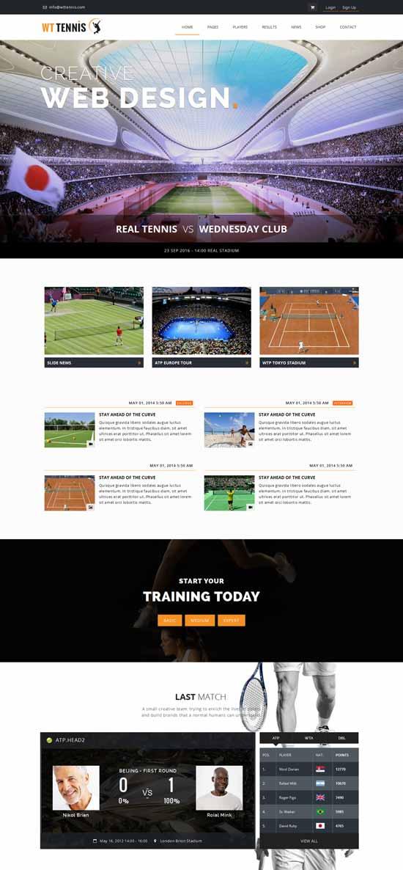 WT-Tennis