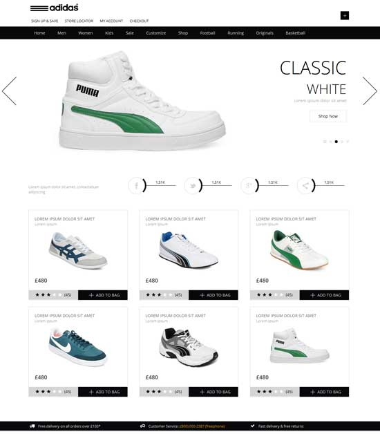 Whity-Free-Clean-Flat-E-commerce-Responsive-template