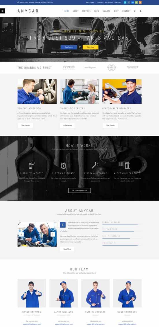 WordPress-Theme-for-Automotive-Business