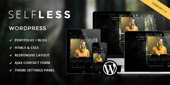 WordPress-VCard-Theme