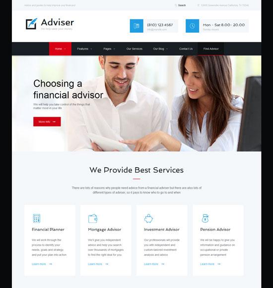adviser-finance-accounting-html-theme