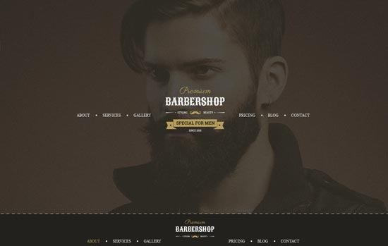 barbershop-hair-spa-tattoo-html-template