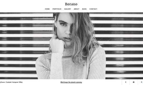 borano-photography-html-template