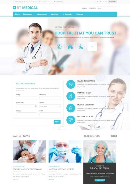 bt-medical