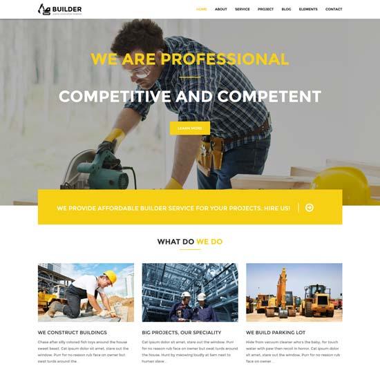 builder-joomla-construction-template