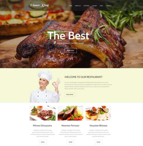 cafe-restaurant-responsive-template-55158