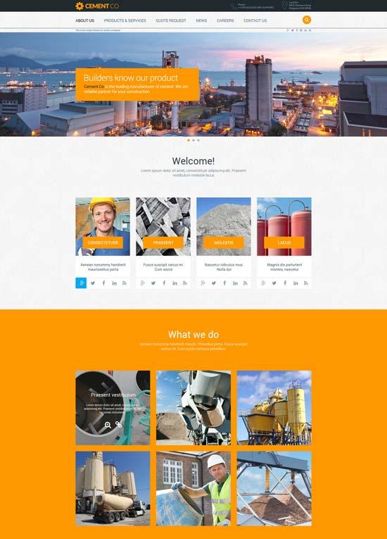 cement-responsive-website-template-57896