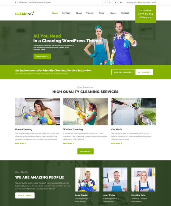cleaning-purify-service-wordpress-theme