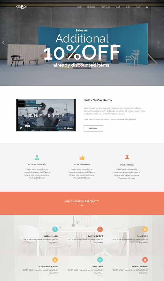 deKor-Responsive-Interior-HTML-Template