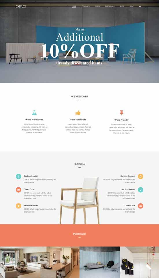 deKor-Responsive-Interior-Joomla-Template