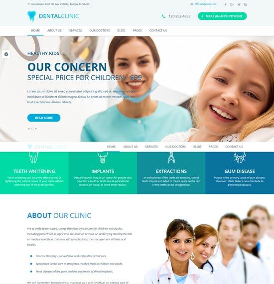 dentalclinic-html-template