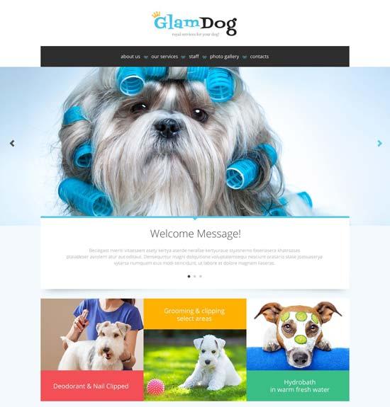 dog-grooming-website-template-53778