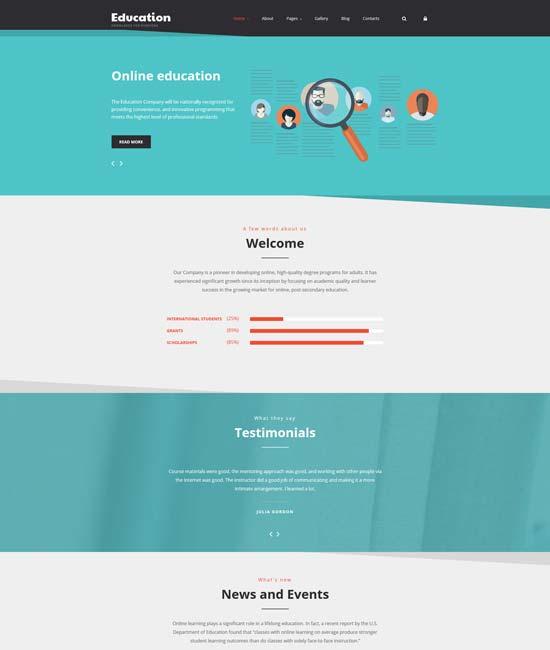 education-joomla-template-58369