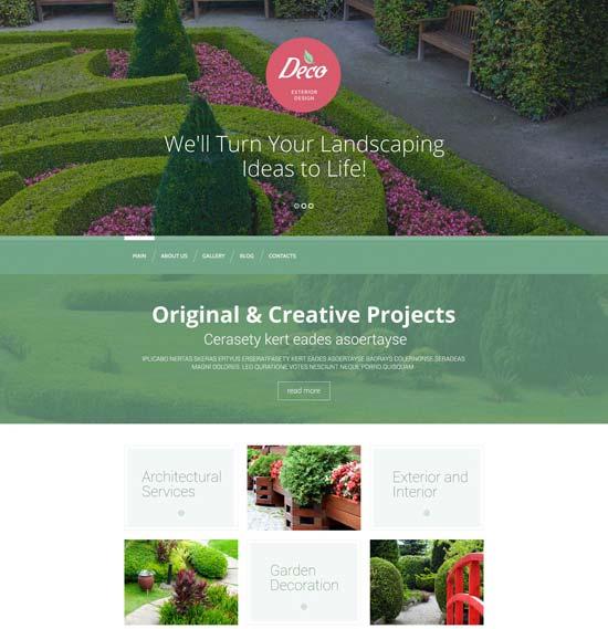 exterior-design-mastery-wordpress-theme