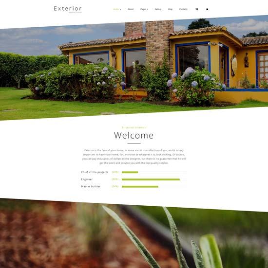 exterior-design-studio-joomla-template