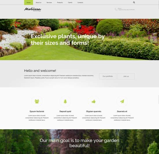exterior-design-website-template-55054