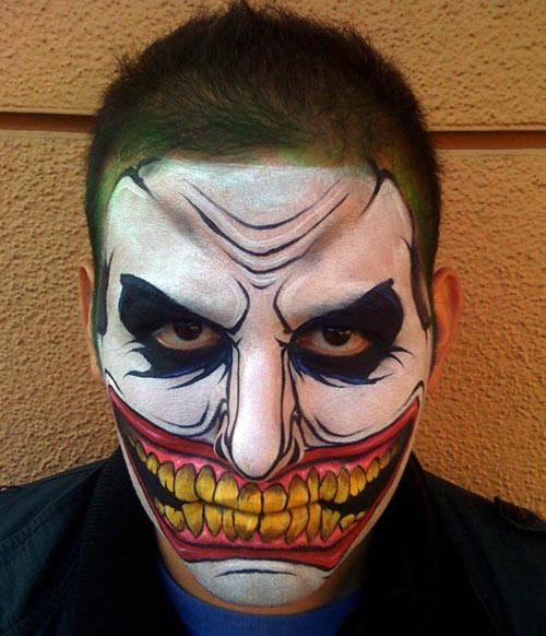 Joker Full Face