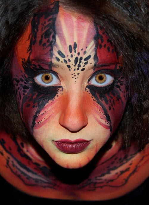Tribe Brilliant Eyes