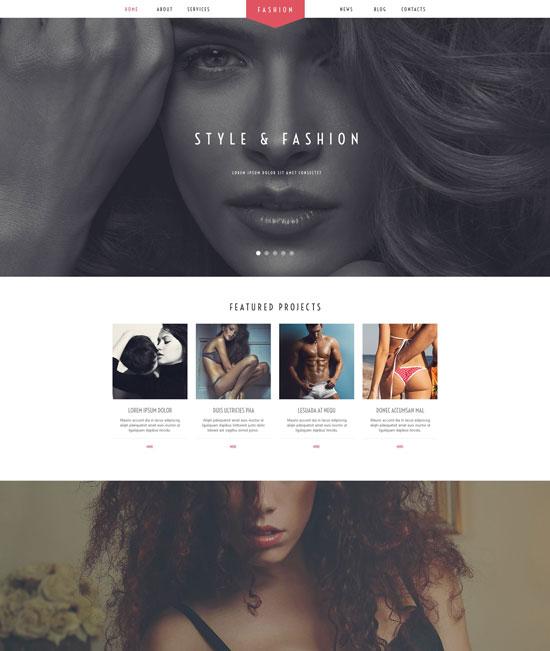 fashion stylist model 52658