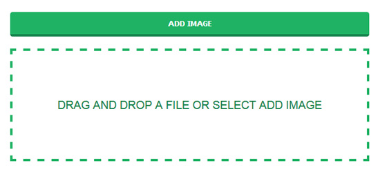 file upload input