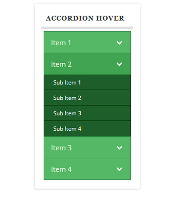 free-accordion-menu-joomla