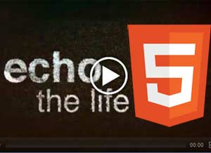 15 HTML5 Video Player Open Source Code Download