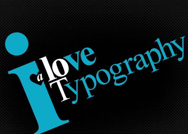 CSS typography experiment