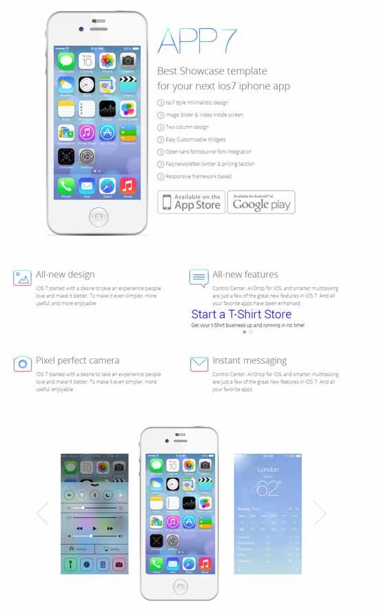 iOS7-App-Responsive-Landing-page-web-template