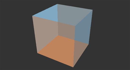 ie10 css 3d cube - cross browser
