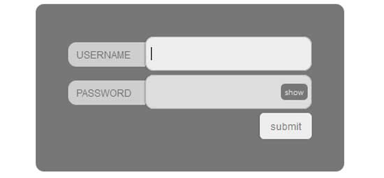 jQuery Show Password Plugin