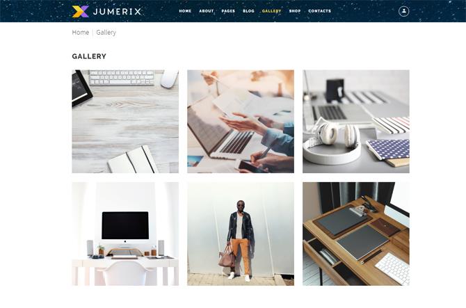 jumerix-gallery
