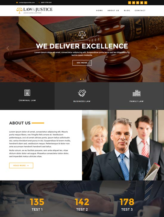 lawjustice-lawyer-html5-template
