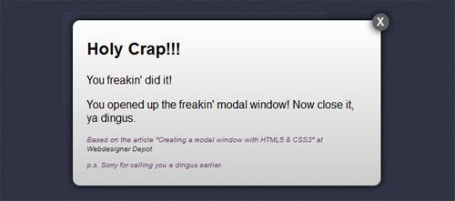 modal-window-HTML5-CSS3