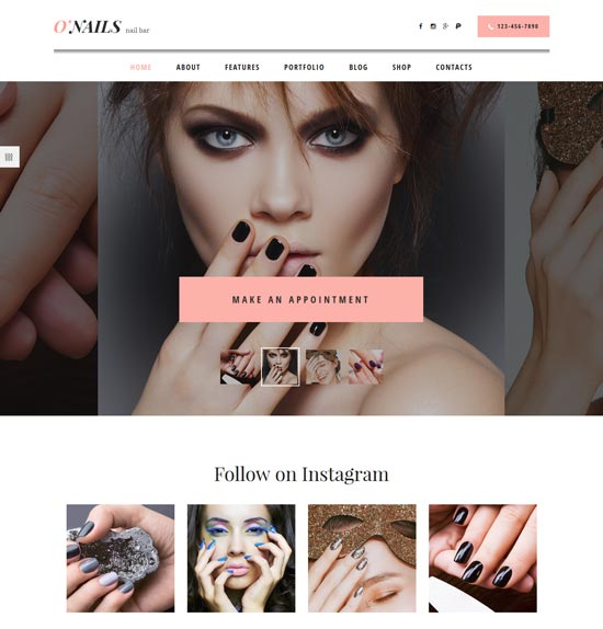 nails-beauty-salon-theme