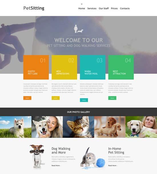 pet-sitting-website-template-54704