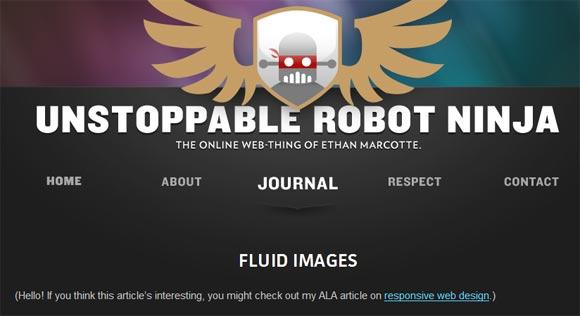 Fluid Images  Responsive Web Design Techniques