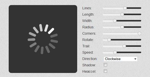 spin.js-AJAX-loading
